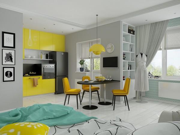 Bảng báo giá thiết kế thi công hoàn thiện nội thất chung cư.