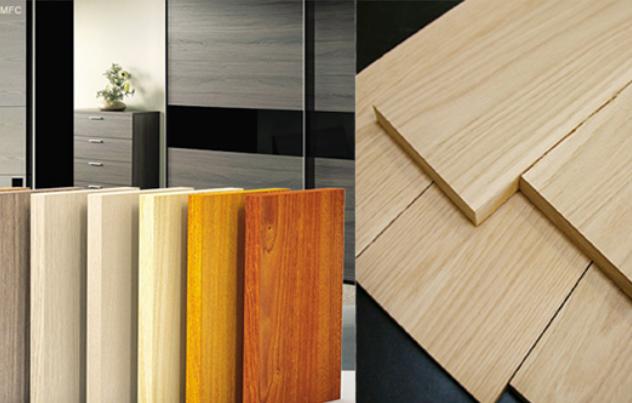 Ưu và nhược điểm khi đóng nội thất bằng gỗ công nghiệp