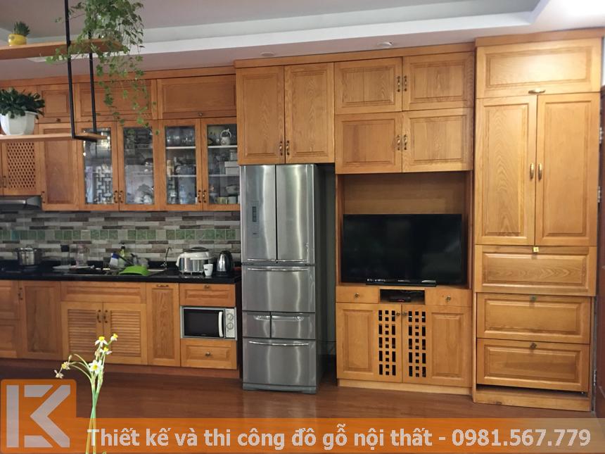 Nhận đóng đồ gỗ tự nhiên theo yêu cầu, giá rẻ tại TPHCM