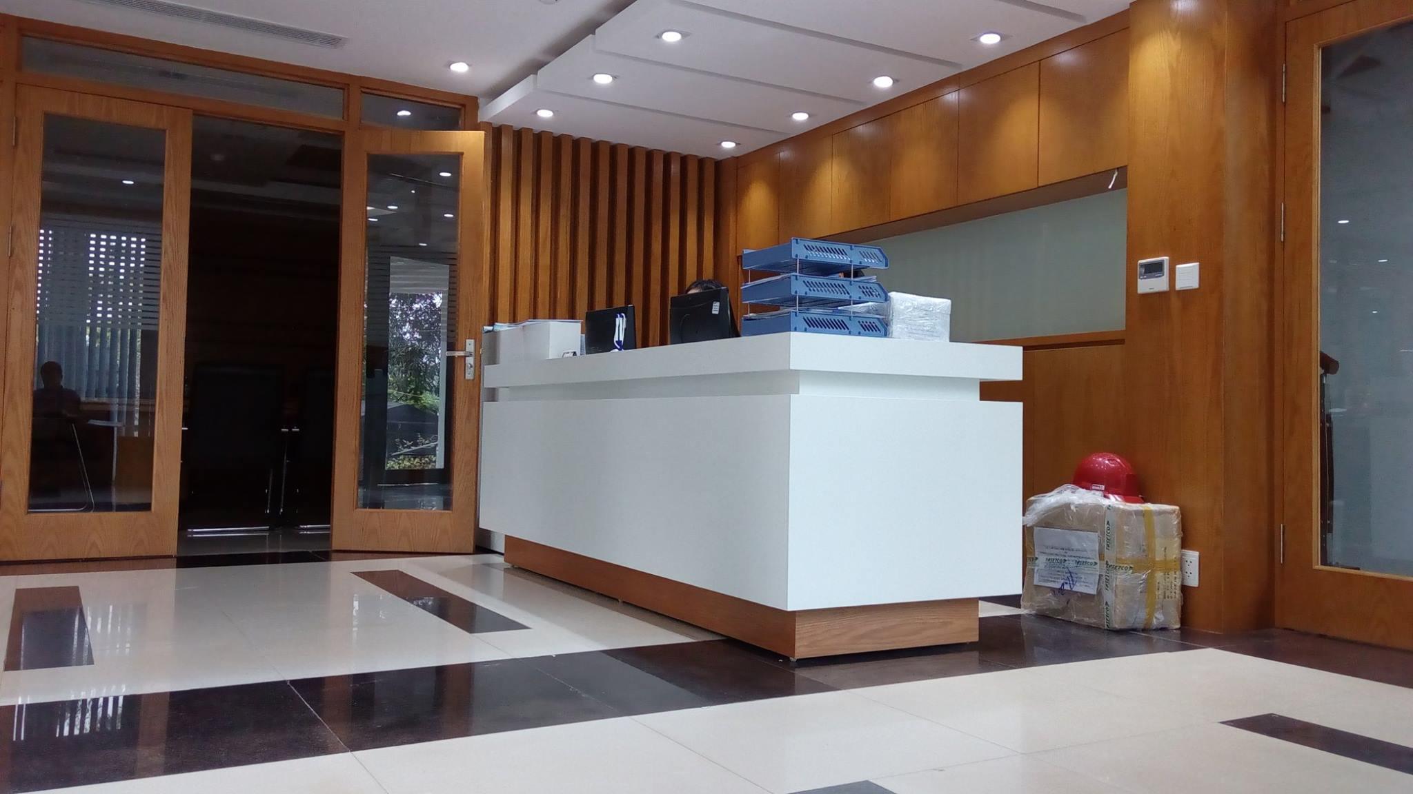 Đóng tủ kệ hồ sơ văn phòng theo thiết kế và yêu cầu giá rẻ